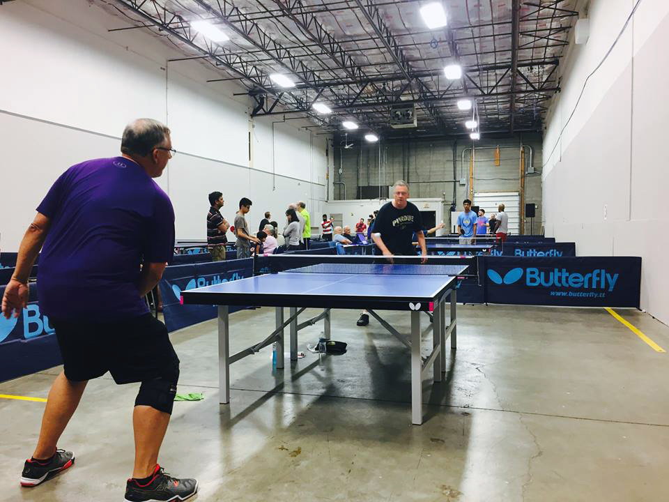 Spin Amp Smash Table Tennis Amp Ping Pong Center Serious Fun A Place For Ping Pong And Table Tennis